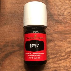 Young Living Other - Brand New Young Living Raven Oil!